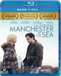 Manchester By The Sea-Blu-Ray