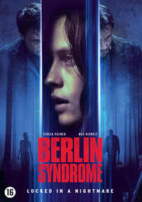 Berlin Syndrome-DVD