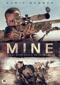 Mine-DVD