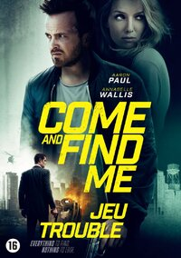 Come And Find Me-DVD