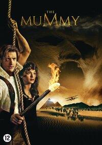 The Mummy (1999)-DVD