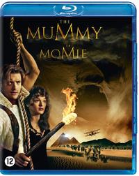 The Mummy (1999)-Blu-Ray