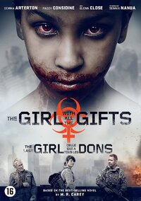 The Girl With All The Gifts-DVD