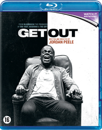 Get Out-Blu-Ray