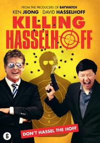Killing Hasselhoff-DVD