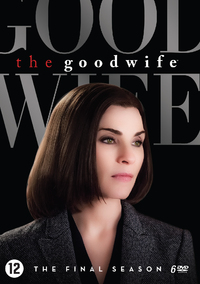 The Good Wife - Seizoen 7-DVD