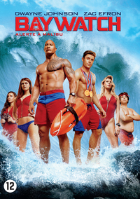 Baywatch-DVD
