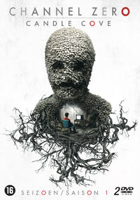Channel Zero - Seizoen 1-DVD