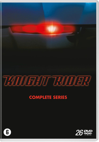 Knight Rider - Complete Collection-DVD