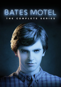 Bates Motel - Complete Collection-DVD