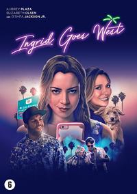 Ingrid Goes West-DVD