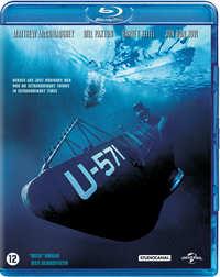 U-571-Blu-Ray