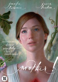 Mother!-DVD