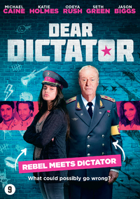 Dear Dictator-DVD