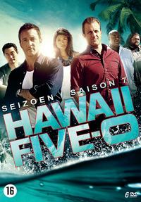 Hawaii Five-0 - Seizoen 7-DVD
