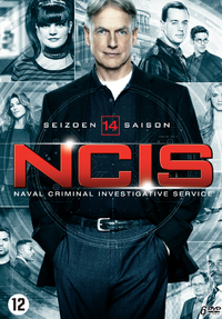 Ncis - Seizoen 14-DVD