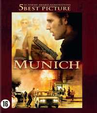 Munich-Blu-Ray