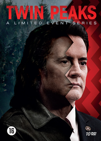 Twin Peaks - Seizoen 3 (Limited Event Series)-DVD