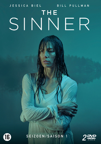 The Sinner - Seizoen 1-DVD