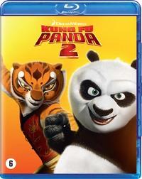 Kung Fu Panda 2-Blu-Ray
