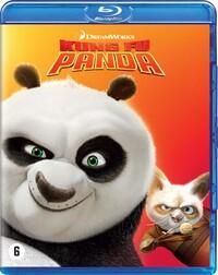 Kung Fu Panda-Blu-Ray
