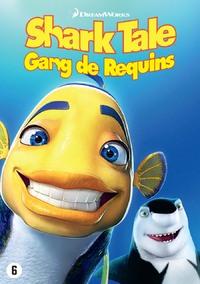 Shark Tale-DVD