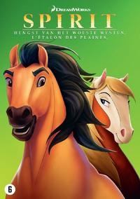 Spirit - Stallion Of Cimarron-DVD