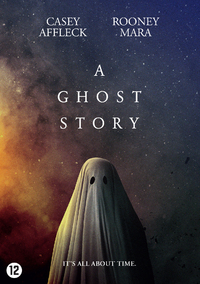 A Ghost Story-DVD