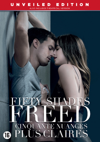 Fifty Shades Freed-DVD