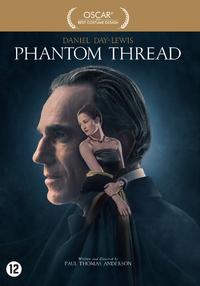 Phantom Thread-DVD