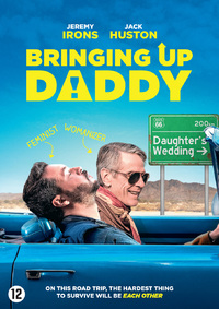 Bringing Up Daddy (An Actor Prepares)-DVD