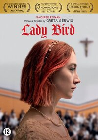 Lady Bird-DVD