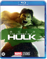 The Incredible Hulk (2008)-Blu-Ray