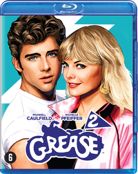 Grease 2-Blu-Ray