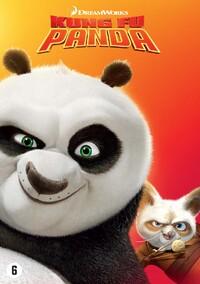 Kung Fu Panda-DVD