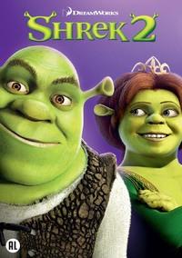 Shrek 2-DVD