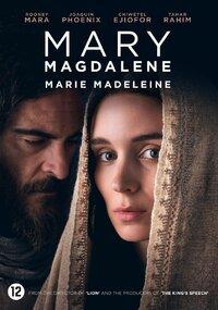 Mary Magdalene-DVD