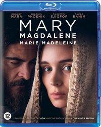 Mary Magdalene-Blu-Ray