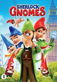 Sherlock Gnomes-DVD
