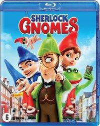 Sherlock Gnomes-Blu-Ray