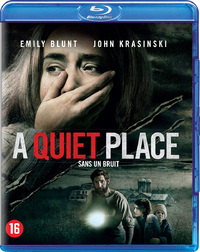A Quiet Place-Blu-Ray