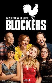 Blockers-DVD