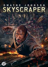Skyscraper-DVD