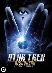 Star Trek Discovery - Seizoen 1-DVD