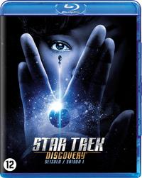 Star Trek Discovery - Seizoen 1-Blu-Ray