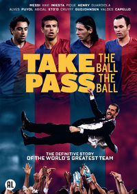 Take The Ball, Pass The Ball-DVD