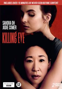 Killing Eve - Seizoen 1-DVD