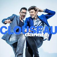 Clouseau Danst-Clouseau-CD