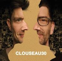 Clouseau 30 (4CD + DVD)-Clouseau-CD