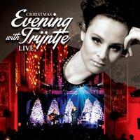 Christmas Evening With Trijntje: Live-Trijntje Oosterhuis-CD